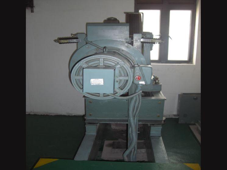 中山中航地产某小区电梯降噪治理工程