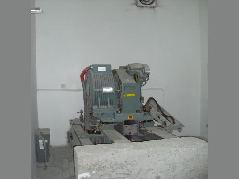 深圳南山某小区电梯降噪治理工程