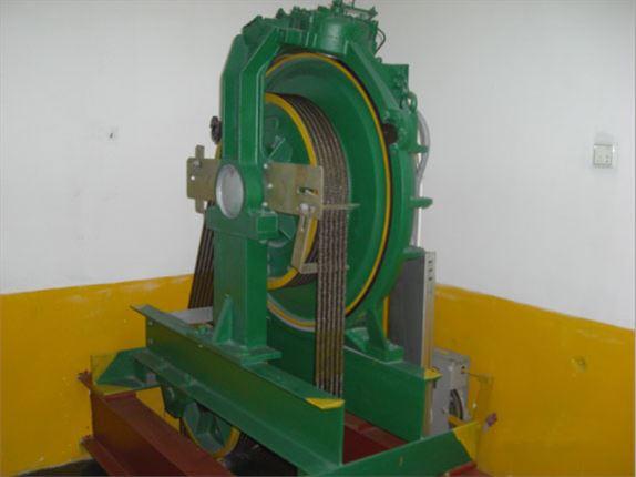 东莞核电物业某小区电梯降噪治理工程