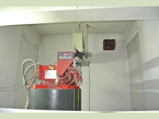 佛山万科地产某区变压器房降噪治理工程