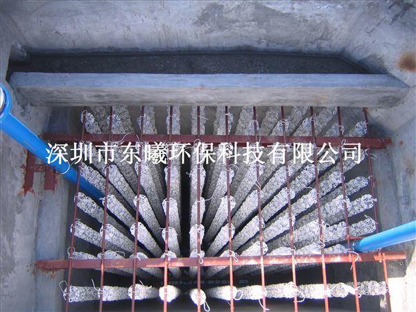 工业污水处理工艺及标准